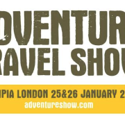Adventure Travel Show 2014