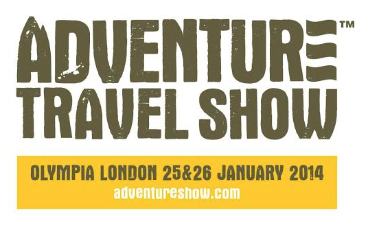 More travellers' tales from the Adventure Travel Show