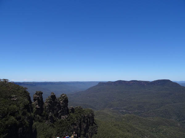 Three Sisters | Blue Mountains in NSW