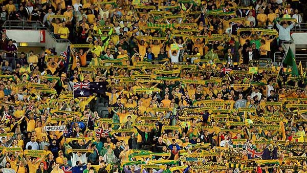 Go, Go, Gone Socceroos? Australia Start Their World Cup Campaign