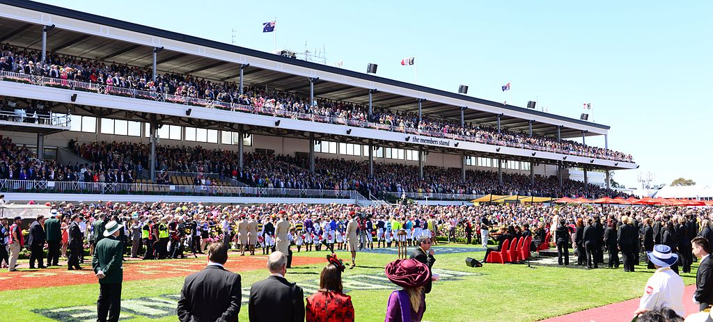 MELBOURNE CUP – The Race that Stops a Nation
