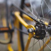 Travelling Australia by bike