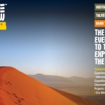 Adventure Travel Show Olympia London 2015
