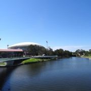 Adelaide Oval Australia