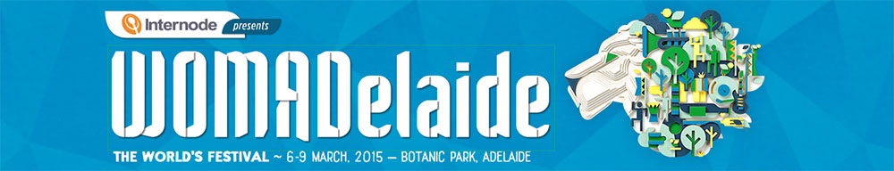 What's On In Adelaide In March 2015