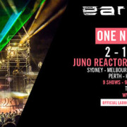 Earthcore One Night In Series Hobart