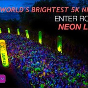 Electric Run in Sydney