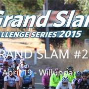 Grand Slam Challenge in Adelaide