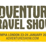 Adventure Travel Show 2016