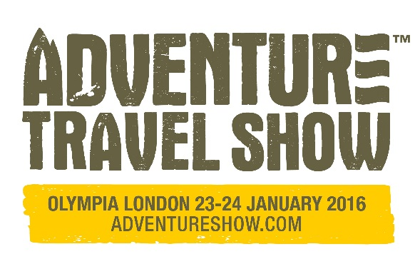 The Adventure Travel Show 2016 – save the date