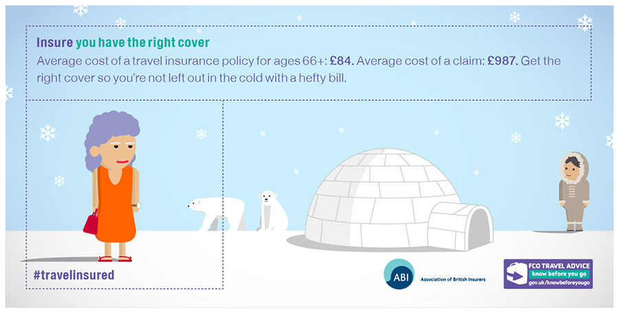 Travel Insurance Pre Existing Medical Conditions Money Saving Expert