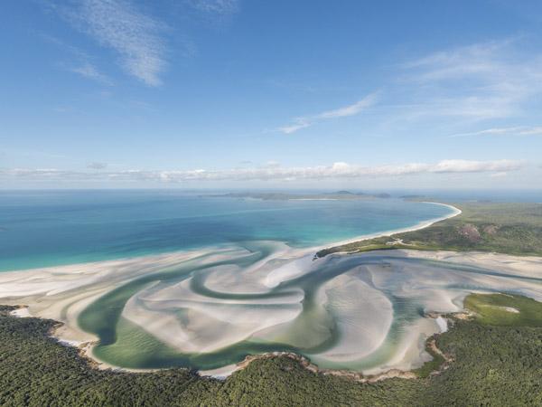 The Many Faces of Australia's Beaches