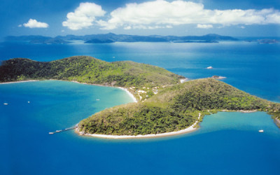 5 Stunning Australian Islands