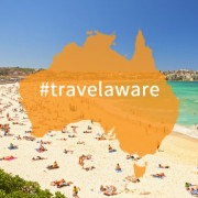 TravelAware Campaign - stay safe overseas