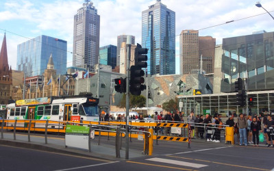 Your first week in Australia with a Working Holiday Visa