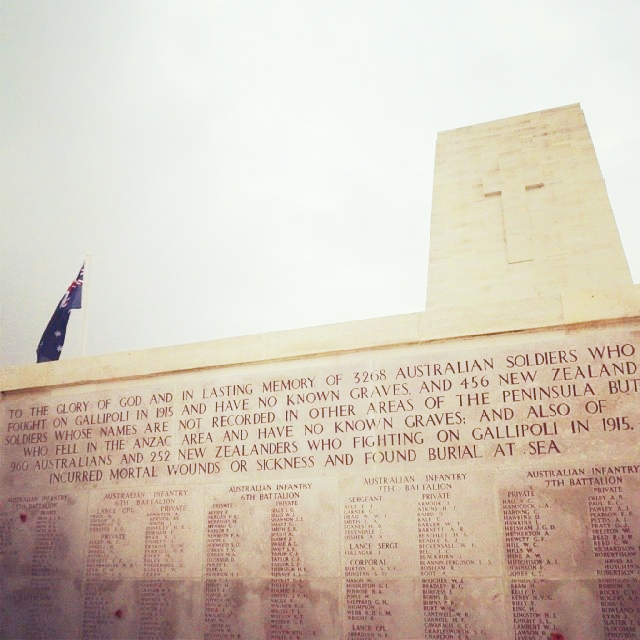 Why every Aussie and Kiwi should visit Gallipoli on Anzac Day