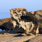 South Australia Kangaroo Island Remarkable Rocks