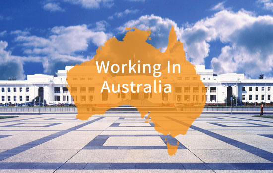 What you need to know about working in Australia