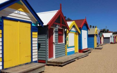 The Mornington Peninsula: best beach spots