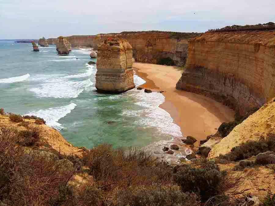 Planning a Great Ocean Road trip
